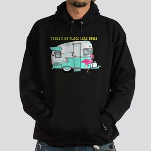 There's No Place Like Home Hoodie